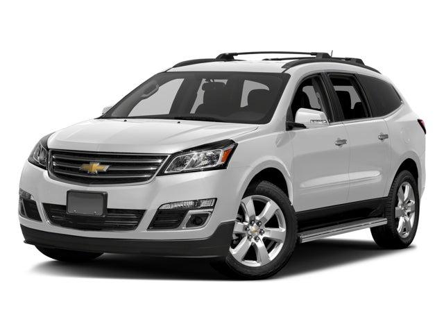 2017 Chevrolet Traverse Lt 1lt In Faribault Mn Harry Brown S Family Automotive