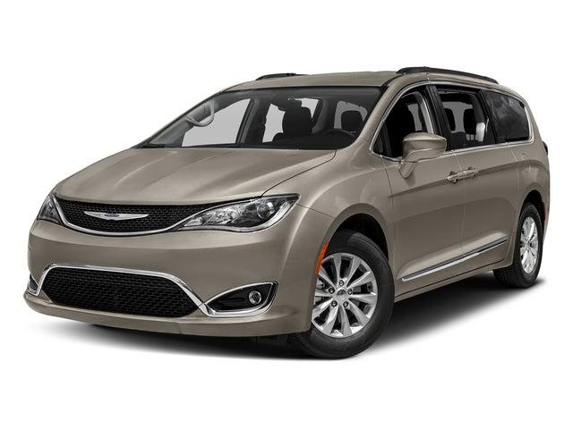 2018 Chrysler Pacifica Touring Plus in Faribault, MN   Chrysler ...