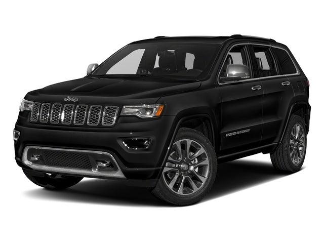 Jeep Grand Cherokee Overland >> 2018 Jeep Grand Cherokee Overland In Faribault Mn Jeep Grand