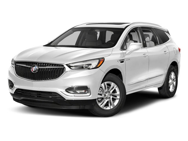 2018 buick enclave premium group in faribault mn buick. Black Bedroom Furniture Sets. Home Design Ideas