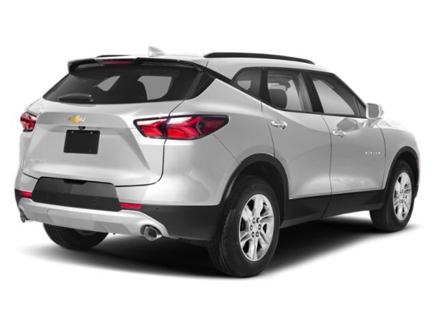 Harry Browns Faribault Mn >> 2019 Chevrolet Blazer in Faribault, MN   Chevrolet Blazer   Harry Brown's Family Automotive