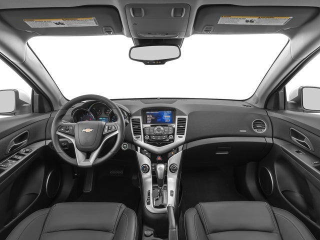 2015 chevy cruze manual transmission review