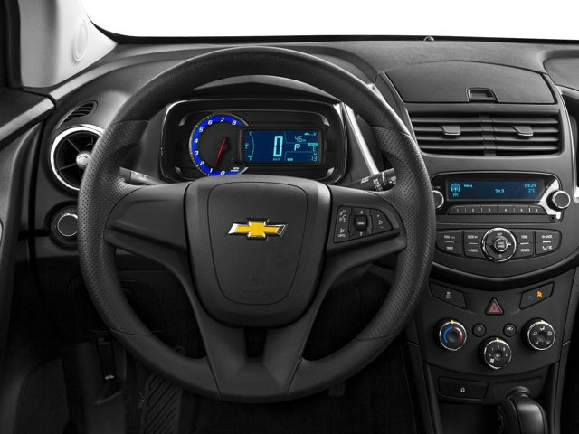 2016 Chevrolet Trax Ls In Faribault Mn Harry Brown S Family Automotive