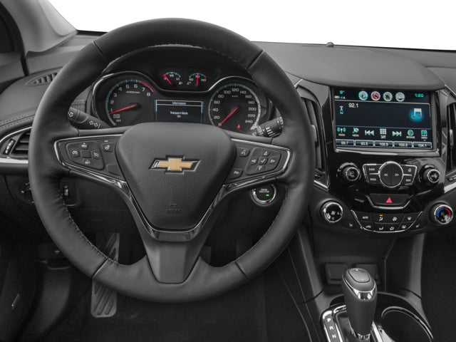 2017 Chevrolet Cruze Premier In Faribault Mn Harry Brown S Family Automotive