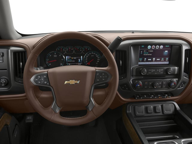 2017 Chevrolet Silverado 1500 High Country In Faribault Mn Harry Brown S Family Automotive