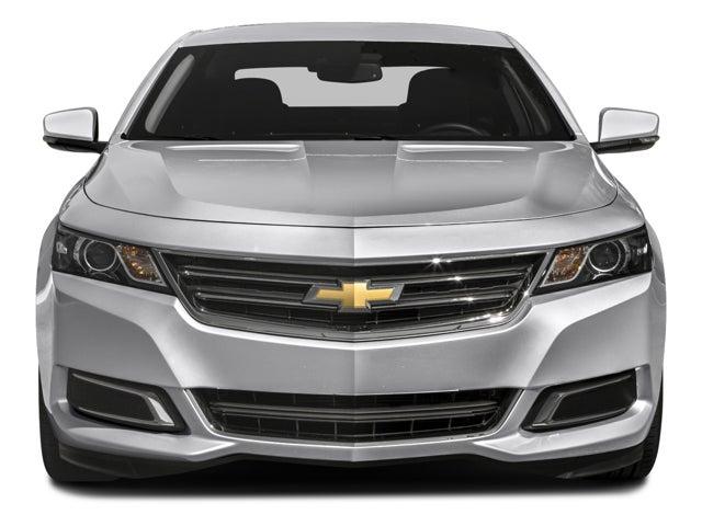 2018 Chevrolet Impala LT 1LT In Faribault, MN   Harry Brownu0027s Family  Automotive