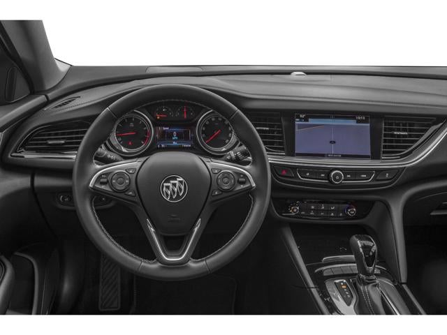 2019 Buick Regal Tourx Preferred In Faribault Mn Buick Regal