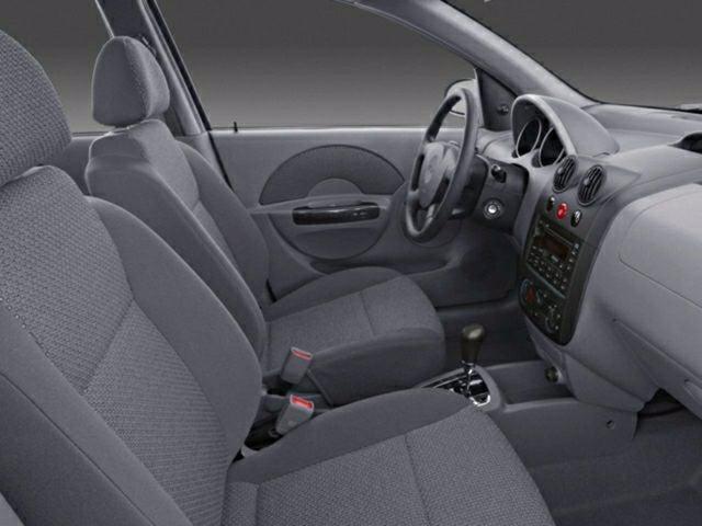 2008 Chevrolet Aveo5 Ls In Faribault Mn Chevrolet Aveo5 Harry