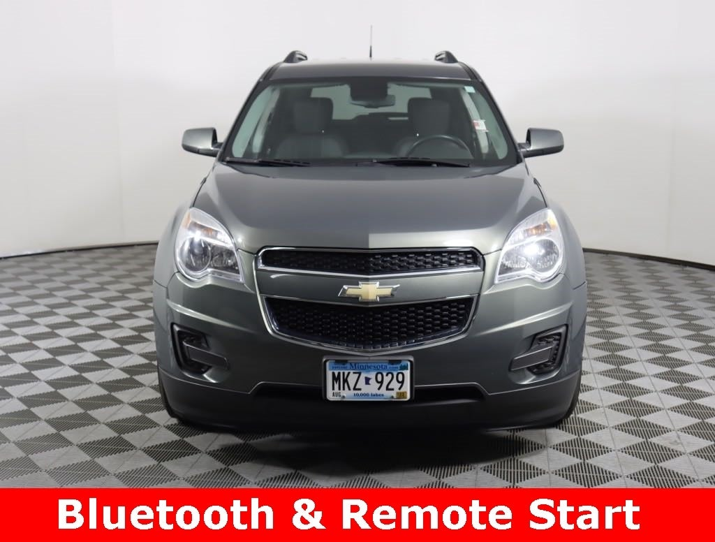 Used 2013 Chevrolet Equinox 1LT with VIN 2GNALDEK9D6152098 for sale in Faribault, Minnesota