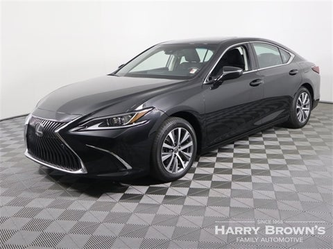 Harry Browns Faribault Mn >> 2019 Lexus ES 350 in Faribault, MN | Lexus ES | Harry ...